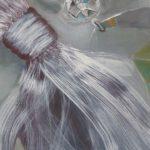Detail aus einer Arbeit von Doris