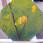 Zitronenbaum von Silja