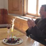 Geburtstag Bruder Karl